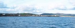 Fishing Isle of Man