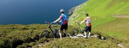 Cycling Isle of Man